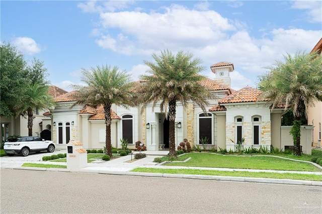 2317 S 48th Street, Mcallen, TX 78503 (MLS #356353) :: The Ryan & Brian Real Estate Team