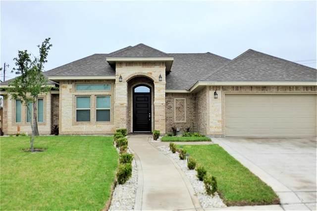 13801 N 41st Street, Edinburg, TX 78541 (MLS #356356) :: The Ryan & Brian Real Estate Team