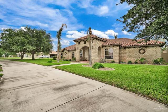 612 Chelsea Drive, Mission, TX 78573 (MLS #356358) :: Jinks Realty