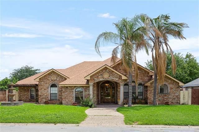900 E Tulipan E, Hidalgo, TX 78557 (MLS #356362) :: The Ryan & Brian Real Estate Team