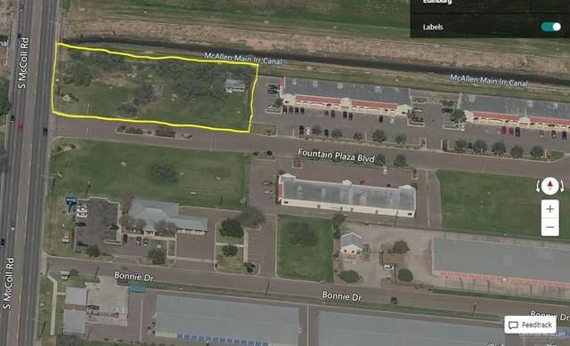 #2817 Fountain Plaza, Edinburg, TX 78539 (MLS #356364) :: Jinks Realty