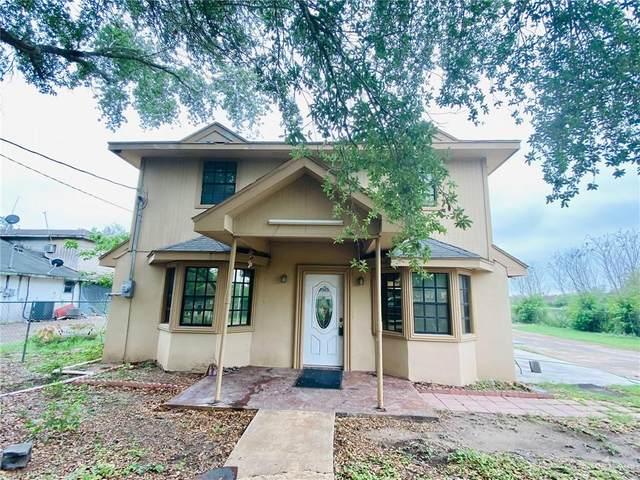 5911 N Schuerbach Road, Mission, TX 78574 (MLS #356365) :: The Ryan & Brian Real Estate Team
