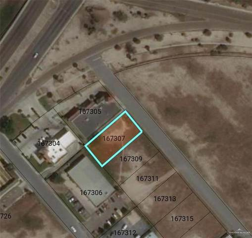 0 El Mercado Drive, Hidalgo, TX 78557 (MLS #356381) :: The MBTeam