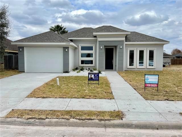 1008 W Starr Avenue, Pharr, TX 78577 (MLS #356382) :: The Ryan & Brian Real Estate Team