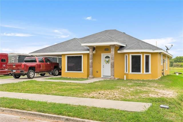 3515 Sawgrass Street, Weslaco, TX 78596 (MLS #356389) :: The Ryan & Brian Real Estate Team