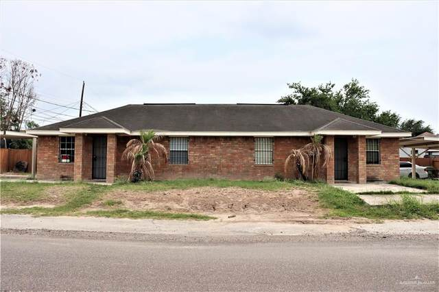 1102 W Houston Street, Rio Grande City, TX 78582 (MLS #356397) :: The Ryan & Brian Real Estate Team