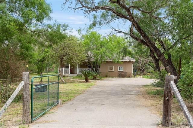 4208 Monreal Road, Edinburg, TX 78541 (MLS #356398) :: The Ryan & Brian Real Estate Team