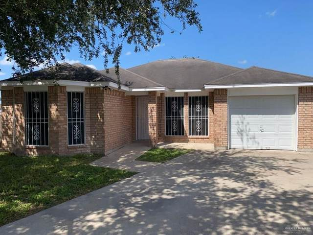 803 Denver Avenue, Edinburg, TX 78541 (MLS #356400) :: The Ryan & Brian Real Estate Team