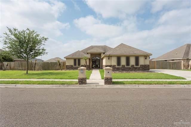 606 Ramirez Lane, Mission, TX 78573 (MLS #356401) :: The MBTeam
