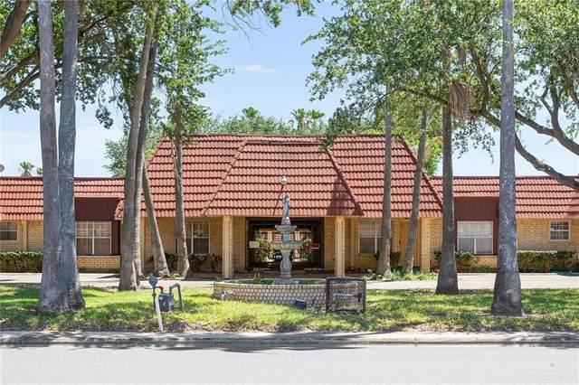 200 E Yuma, Mcallen, TX 78503 (MLS #356402) :: Imperio Real Estate