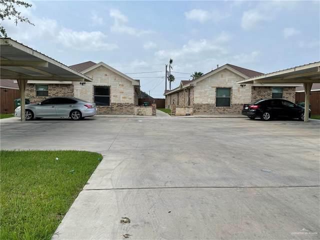 114 W Albatross Avenue, Pharr, TX 78577 (MLS #356403) :: The Ryan & Brian Real Estate Team
