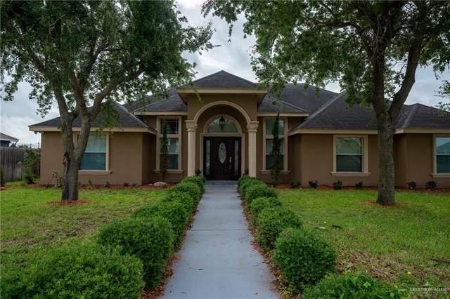 11404 Puesta Del Sol Drive, Weslaco, TX 78599 (MLS #356416) :: Key Realty