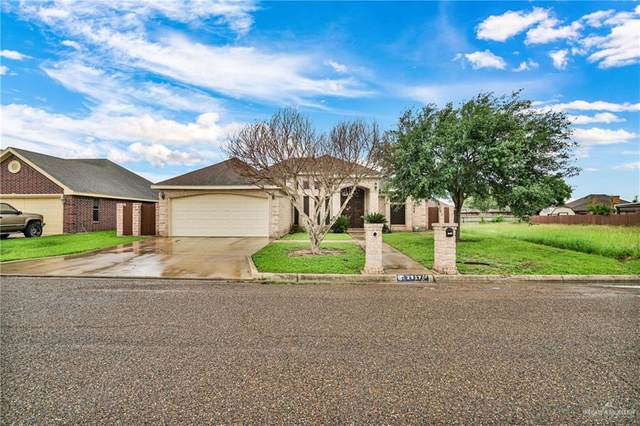 2517 Palm Circle Drive, Rio Grande City, TX 78582 (MLS #356417) :: The MBTeam