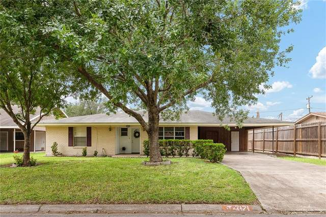 2121 Daffodil Avenue, Mcallen, TX 78501 (MLS #356428) :: Key Realty
