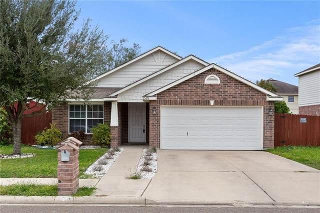 2507 Washington Avenue, Mission, TX 78574 (MLS #356429) :: The Ryan & Brian Real Estate Team