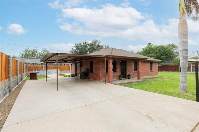 2617 Ariel Lane, Palmview, TX 78572 (MLS #356430) :: The MBTeam