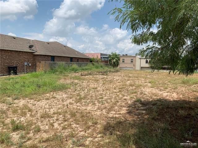 00 S 5th Lane, Mcallen, TX 78503 (MLS #356433) :: Key Realty