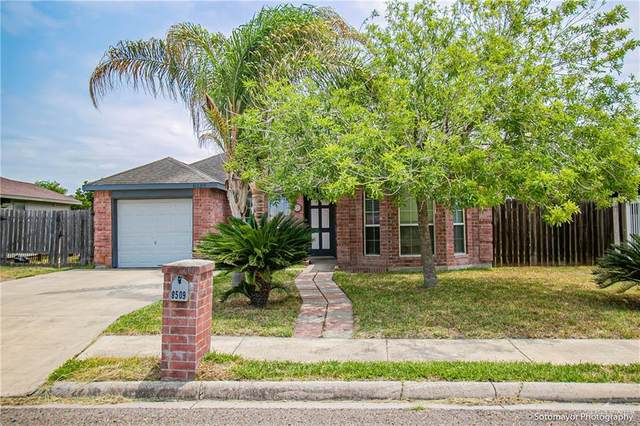 8509 S Estrella Street, Pharr, TX 78577 (MLS #356441) :: The Ryan & Brian Real Estate Team