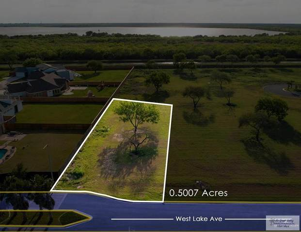 3205 W Lake Avenue, Brownsville, TX 78520 (MLS #356442) :: The MBTeam