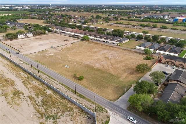 1806 W Mile 17 1/2 Road, Edinburg, TX 78541 (MLS #356444) :: The Ryan & Brian Real Estate Team