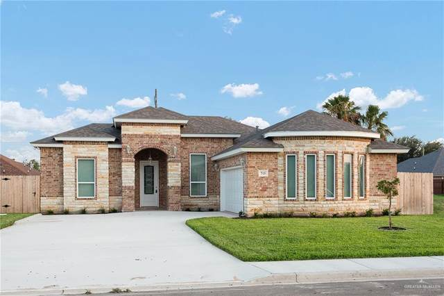 715 W 17th Street, Weslaco, TX 78596 (MLS #356471) :: The Ryan & Brian Real Estate Team