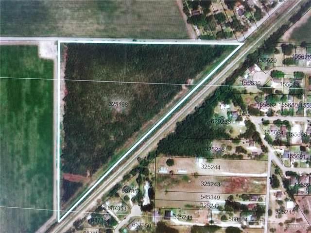 000 W Mile 13, Weslaco, TX 78596 (MLS #356472) :: Key Realty