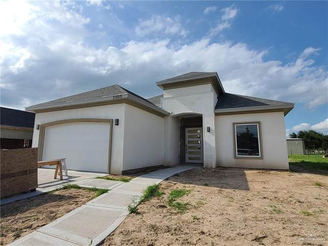 3305 Erica Lane, Edinburg, TX 78577 (MLS #356476) :: The Ryan & Brian Real Estate Team