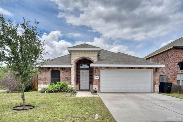 4720 E Pelican, Mcallen, TX 78504 (MLS #356478) :: The Lucas Sanchez Real Estate Team