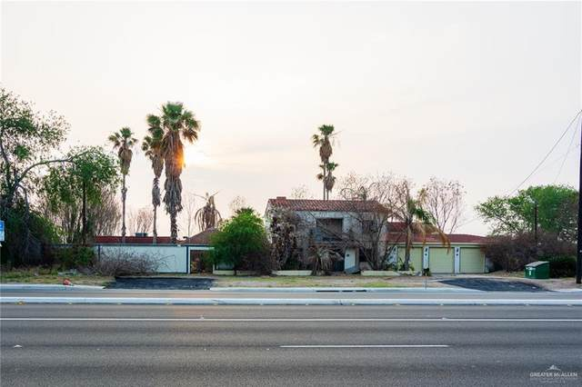 7801 N Ware, Mcallen, TX 78504 (MLS #356483) :: The Ryan & Brian Real Estate Team