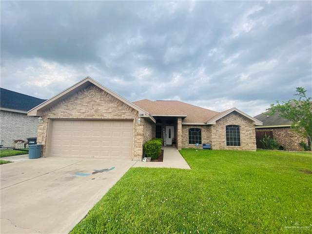 4412 Westway Avenue, Mcallen, TX 78501 (MLS #356487) :: The MBTeam