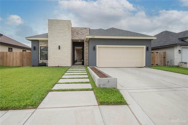 1339 11th Street, Alamo, TX 78516 (MLS #356498) :: The MBTeam