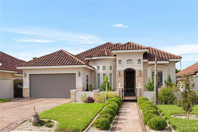 4812 W Highland Avenue, Mcallen, TX 78501 (MLS #356514) :: The MBTeam
