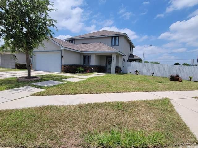 837 Casa Blanca, Edinburg, TX 78539 (MLS #356523) :: The Ryan & Brian Real Estate Team