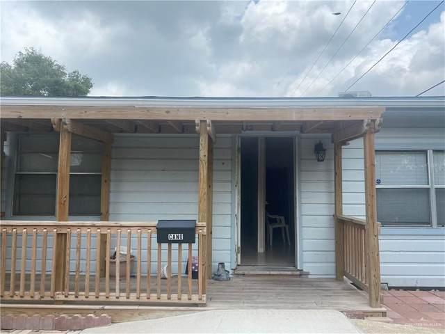 108 W Los Torritos W, Weslaco, TX 78596 (MLS #356528) :: The Ryan & Brian Real Estate Team