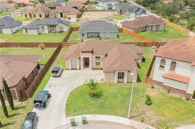 720 Golden, Alamo, TX 78516 (MLS #356531) :: API Real Estate