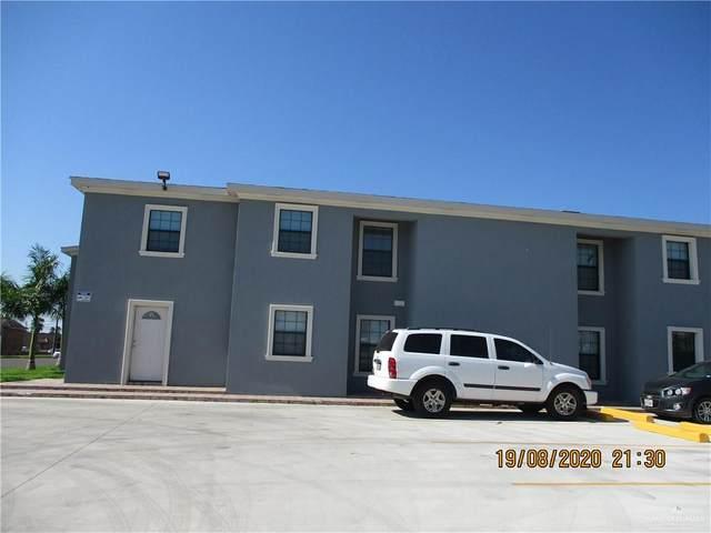 3508 N 23rd, Mcallen, TX 78501 (MLS #356546) :: Jinks Realty