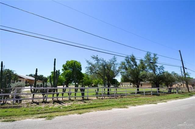 700 W Bluebonnet, Rio Grande City, TX 78582 (MLS #356558) :: API Real Estate