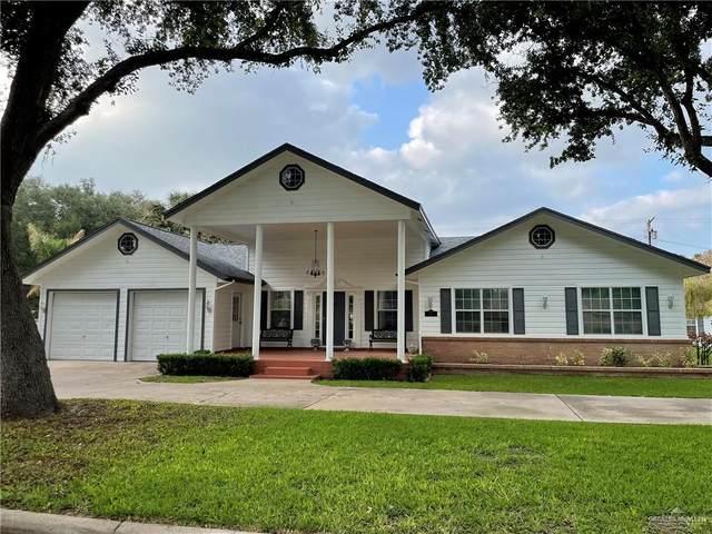 317 W Enfield, Edinburg, TX 78539 (MLS #356563) :: The Ryan & Brian Real Estate Team