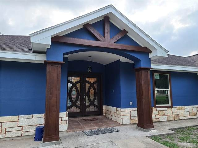 7002 Escondido, Edinburg, TX 78542 (MLS #356566) :: Imperio Real Estate