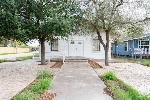 1350 Alamo, San Benito, TX 78586 (MLS #356585) :: Key Realty