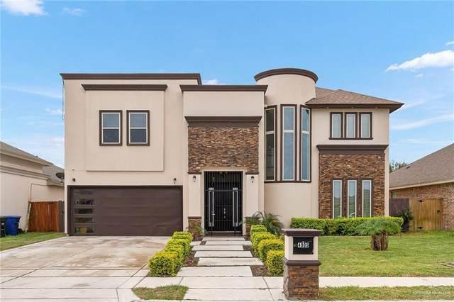 4905 Kendlewood, Mcallen, TX 78501 (MLS #356600) :: The Ryan & Brian Real Estate Team