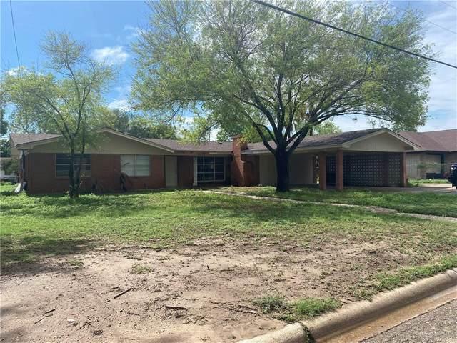 939 Washington, Mission, TX 78572 (MLS #357621) :: API Real Estate