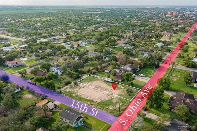 000 S Ohio S, Mercedes, TX 78570 (MLS #357641) :: API Real Estate