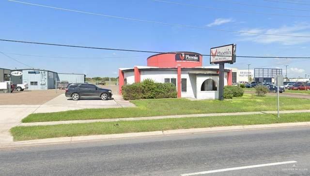 5401 N Cage N, Pharr, TX 78577 (MLS #357664) :: API Real Estate