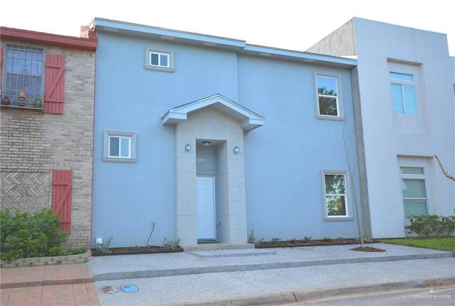 2103 S 6th, Mcallen, TX 78503 (MLS #357679) :: eReal Estate Depot