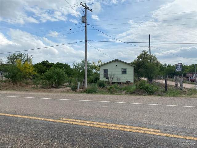 00 W Military, Mission, TX 78572 (MLS #357683) :: Jinks Realty