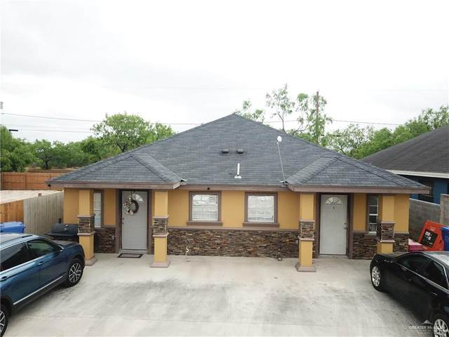 186 Benwood, Rio Grande City, TX 78582 (MLS #357718) :: API Real Estate