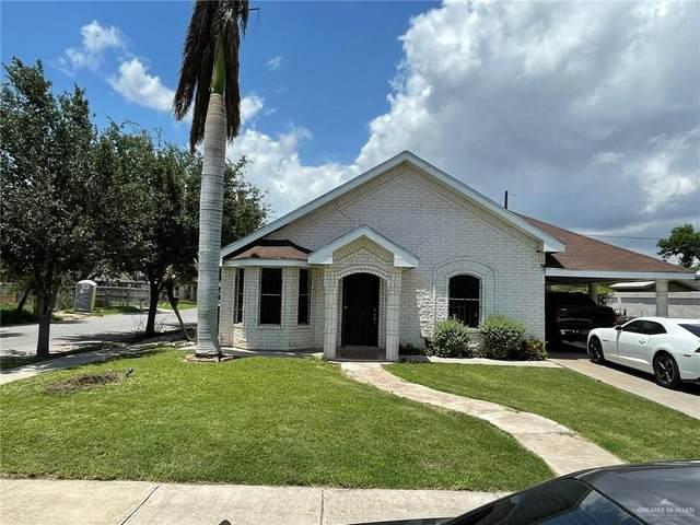 3528 Melba, Mcallen, TX 78503 (MLS #357732) :: API Real Estate