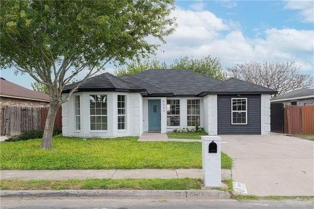 4009 N Juniper, Pharr, TX 78577 (MLS #357748) :: The Ryan & Brian Real Estate Team