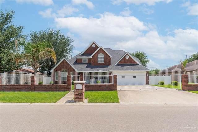 2819 Loma Linda S, Palmview, TX 78572 (MLS #357751) :: The Ryan & Brian Real Estate Team